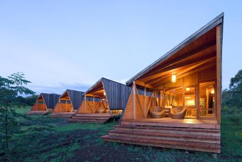 Morerava Eco Lodge Photo
