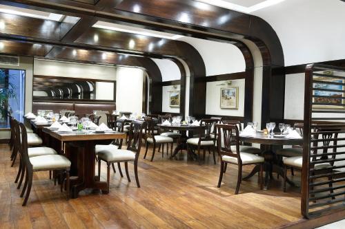 Cyan Hotel de Las Americas photo 15