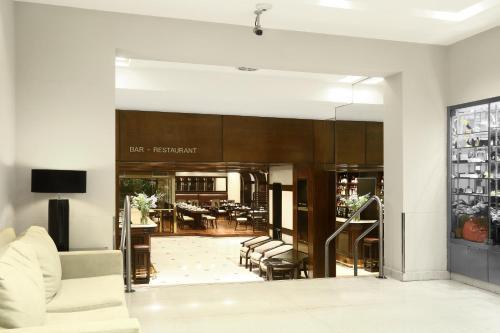 Cyan Hotel de Las Americas photo 16