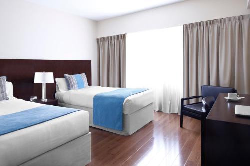 Cyan Hotel de Las Americas photo 19