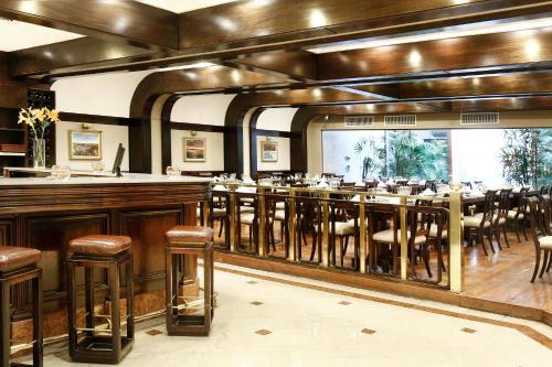 Cyan Hotel de Las Americas photo 25
