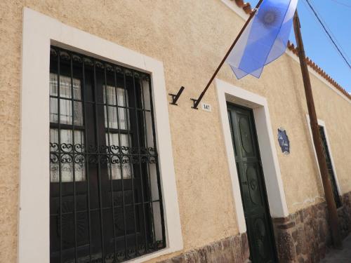Cielo Arriba Casa Photo
