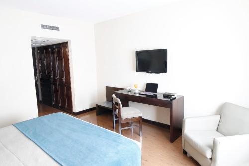 Cyan Hotel de Las Americas photo 38