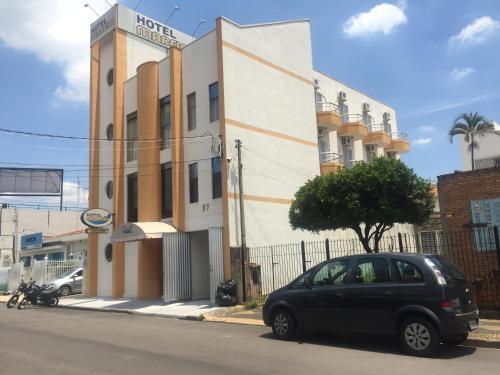 Foto de Hotel Marfim I
