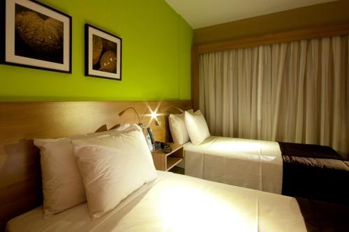 Comfort Hotel Sertãozinho Photo
