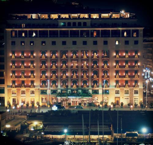 Grand Hotel Vesuvio Hotel Review  Sorrento  Italy