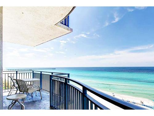 Sterling Beach 601 - Panama City Beach, FL 32413