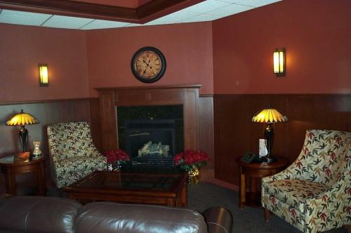 Americas Best Value Inn-big Lake - Big Lake, MN 55309