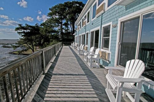 The Inn at Corolla Lighthouse Photo