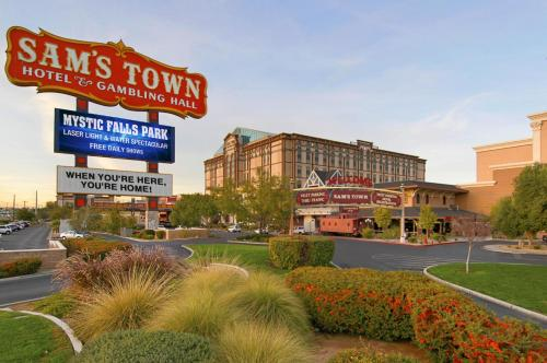Sam's Town Hotel and Gambling Hall photo 24