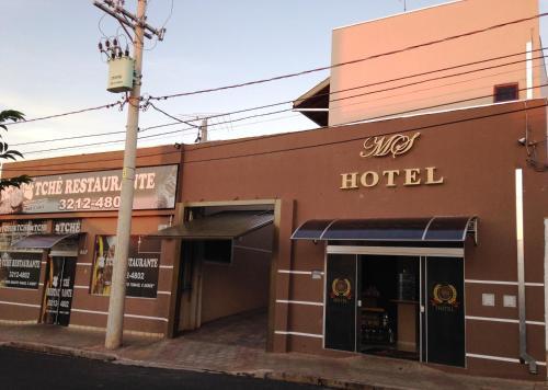 Foto de M & S Hotel