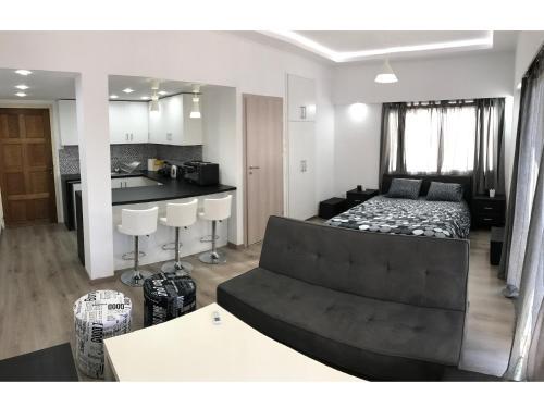 Papadavid Apartments