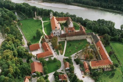 Bild des Klostergasthof Raitenhaslach