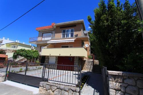 Apartment Sanmar