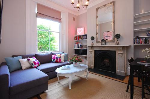London Lancaster Apartment photo 1