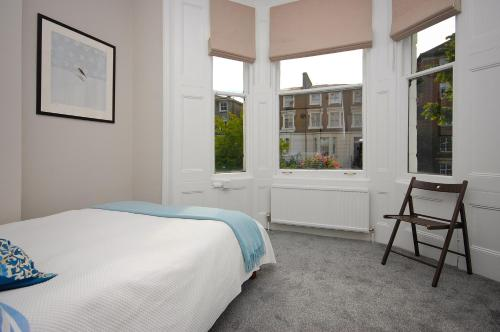 London Lancaster Apartment photo 15