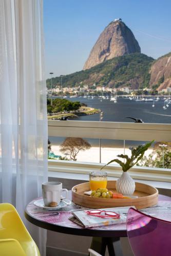 Yoo2 Rio de Janeiro by Intercity Photo