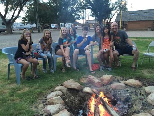 La Junta Colorado Cabins