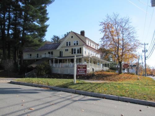 Eastman Inn Photo