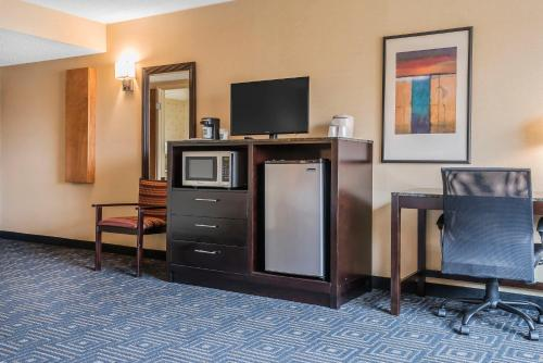 Quality Inn & Suites Mall of America - MSP Aiport Photo