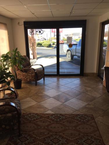 Welcome Everett Inn - Everett, WA 98201