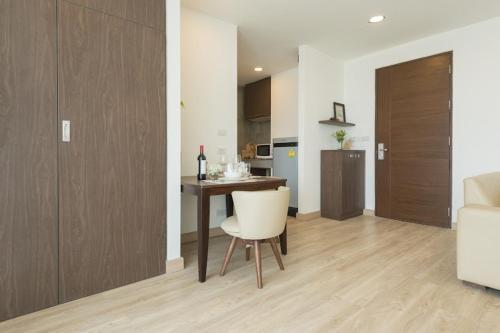 The Garden 304 Serviced Apartment
