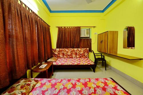 HotelPark Guest House Private Limited