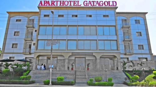 Apart Hotel Gatagold