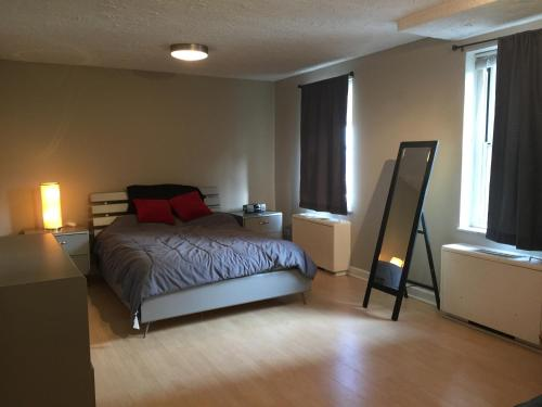 Downtown Big 1 Bedroom #20i - Atlanta, GA 30308