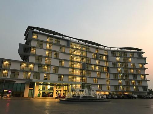 Sunrise Lagoon Hotel and Golf photo 46