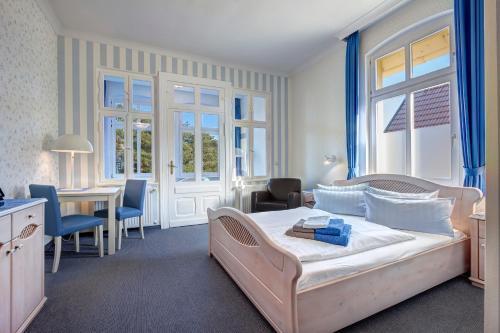 Hotel Villa Seeschlößchen photo 24