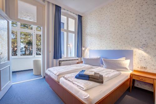 Hotel Villa Seeschlößchen photo 93