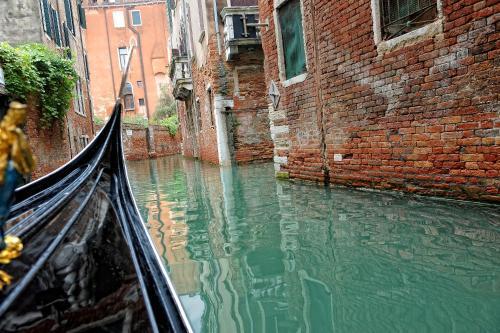 San Polo 2902, San Polo, 30125 Venice, Italy.