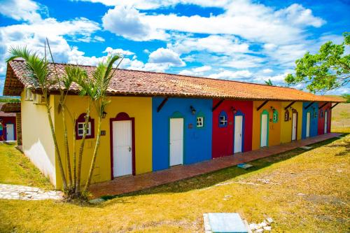 Foto de Hotel Fazenda Boa Luz