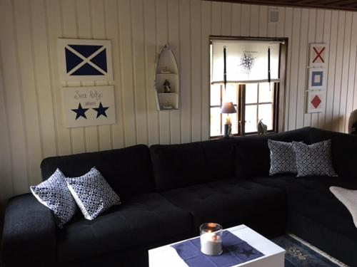 Hotel-overnachting met je hond in Aggarön Island Hostel & Cottages - Harkie