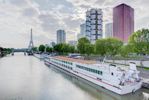 Novotel Paris Centre Tour Eiffel photo 77