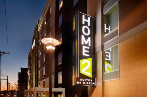Home2 Suites Nashville Photo