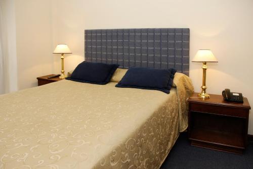 Hotel Presidente Photo