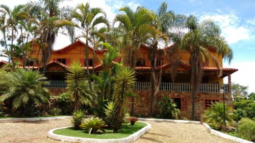 Foto de Hotel Serra da Moeda