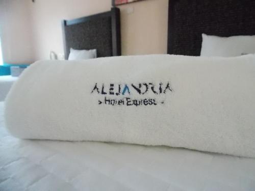 Hotel Express Alejandría Photo