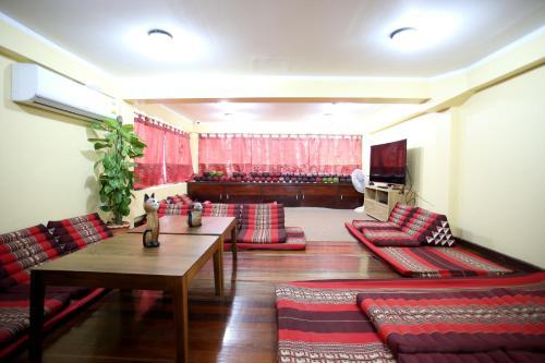 Thai Cat Hostel photo 79