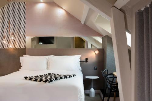 Hotel Duette Paris photo 46