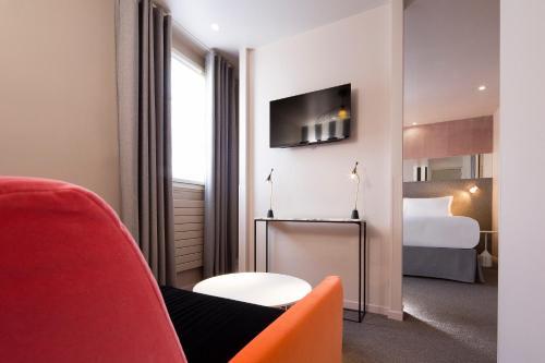 Hotel Duette Paris photo 47