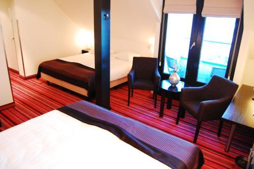Hotel De Schout
