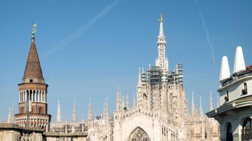 La Terrazza Sul Duomo Appartamento Milan