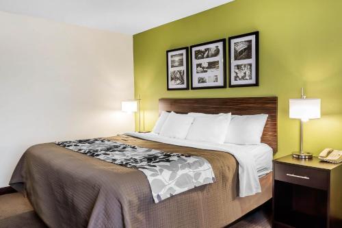 Sleep Inn & Suites of Dothan Photo