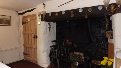 Wellington Farm Guesthouse and Tea Room