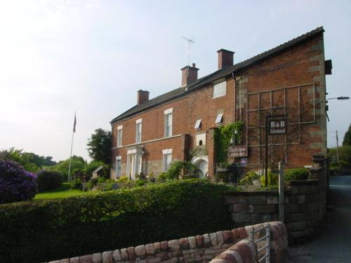 The Malthouse Bed & Breakfast, Alton Towers