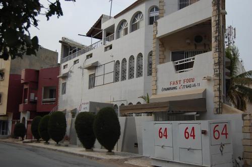 Maison d'hôtes Opanoramic
