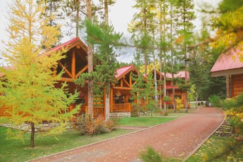 Baker Creek Mountain Resort Photo
